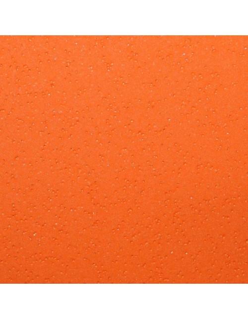 Goma eva, carcoma naranja