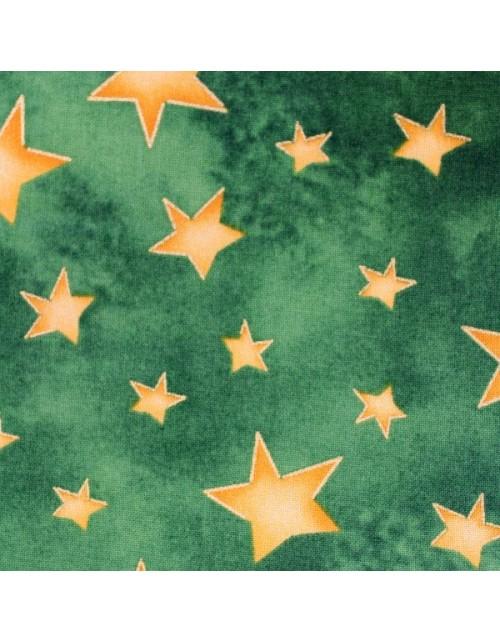 Navideñas con estrellas