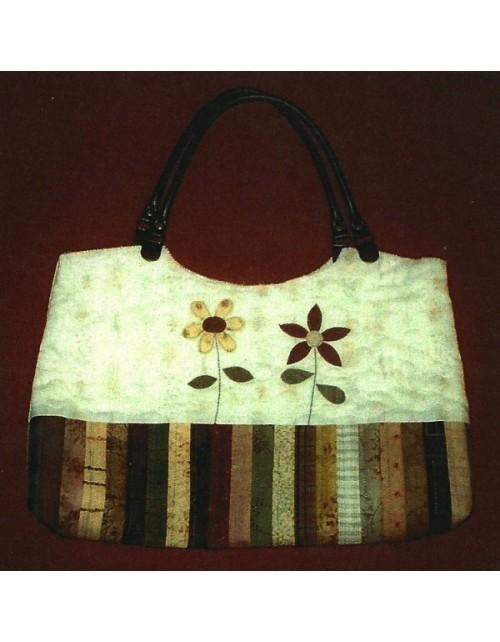 Patrón bolso María