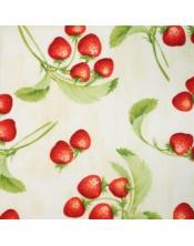 Frutas fresas