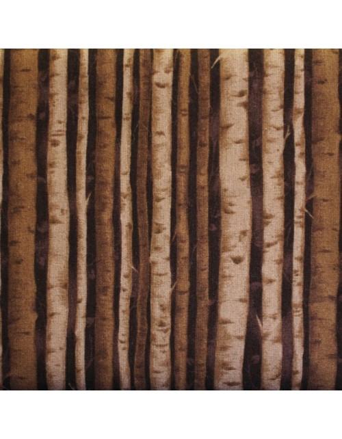 Rayas imitación a árboles