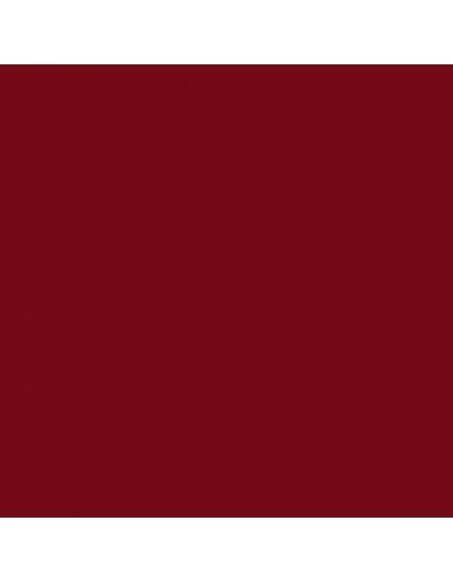 Lisa rojo granate
