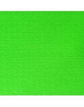 Goma eva, toalla verde