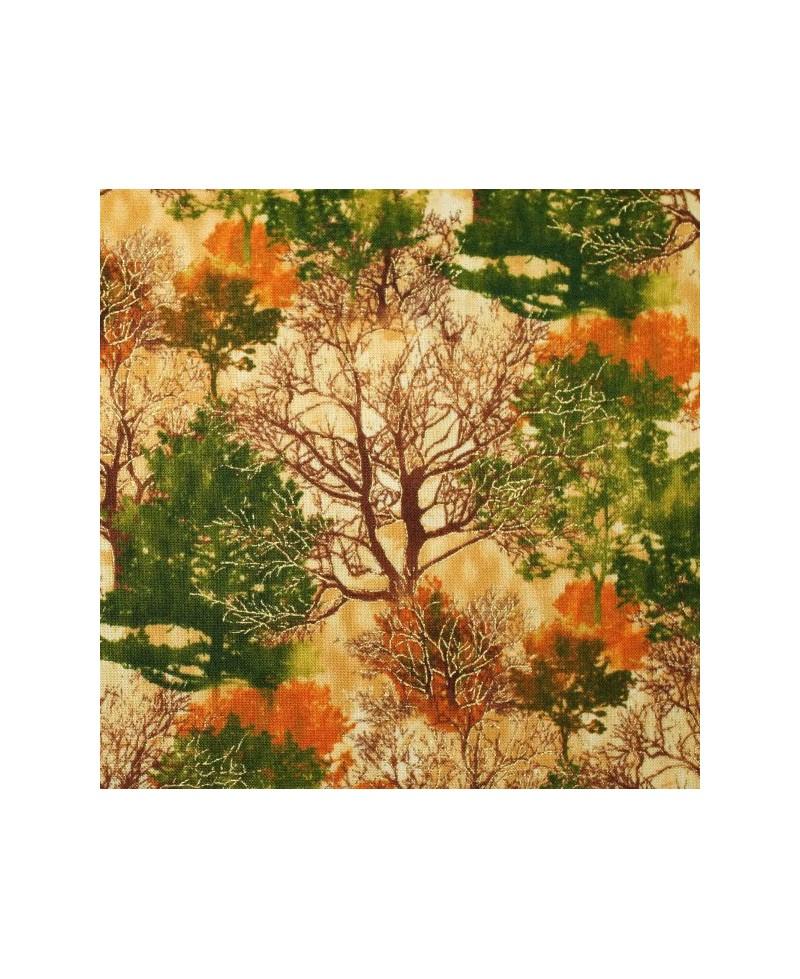 Otoño árboles