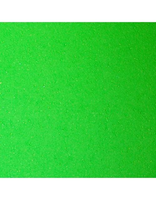 Goma eva, carcoma verde