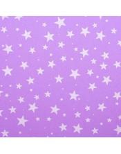 Goma eva, estrellas
