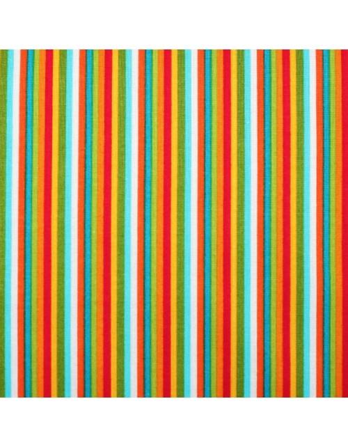 Rayas arcoiris