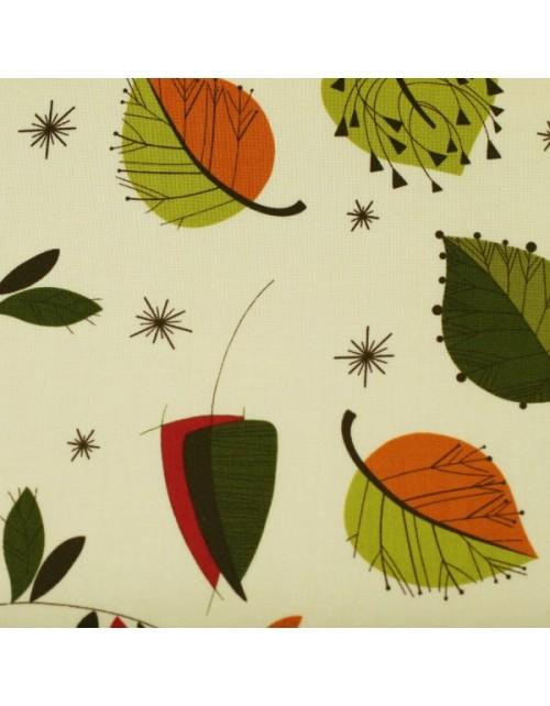 Otoño hojas de diseño