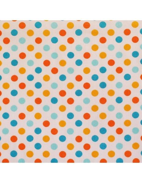 Topos multicolor