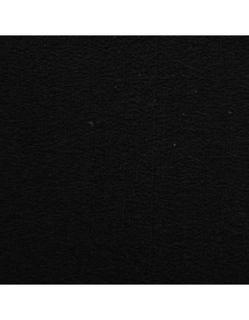 Goma eva, toalla negra